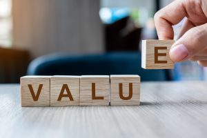 Creating Value in a Scaled Agile Environment