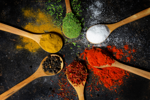 Scaled Agile Release Train Engineer and Spices