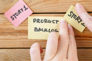 What is the Product Backlog